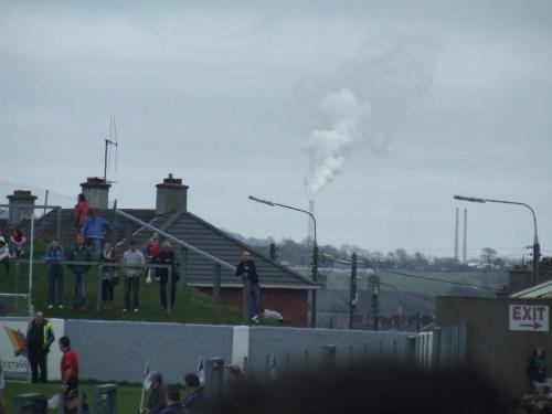29 Waterford v Kilkenny 11 March 2012
