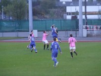 13 Waterford United v Wexford Youths 20 April 2012