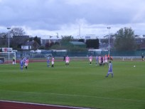 14 Waterford United v Wexford Youths 20 April 2012