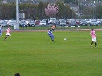 15 Waterford United v Wexford Youths 20 April 2012