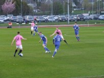 17 Waterford United v Wexford Youths 20 April 2012