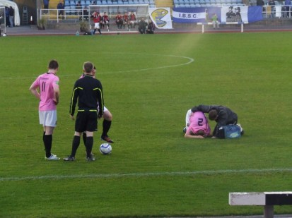 20 Waterford United v Wexford Youths 20 April 2012