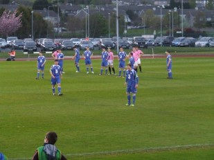21 Waterford United v Wexford Youths 20 April 2012
