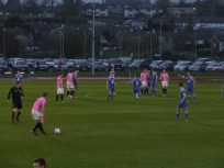 24 Waterford United v Wexford Youths 20 April 2012