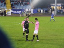 27 Waterford United v Wexford Youths 20 April 2012