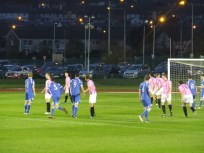 30 Waterford United v Wexford Youths 20 April 2012