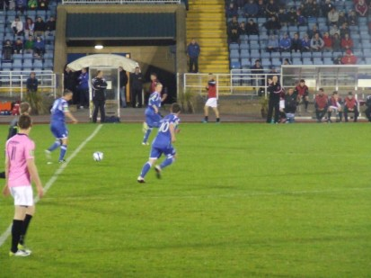 31 Waterford United v Wexford Youths 20 April 2012