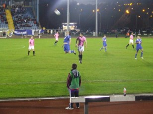 33 Waterford United v Wexford Youths 20 April 2012
