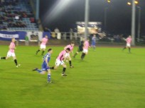 36 Waterford United v Wexford Youths 20 April 2012