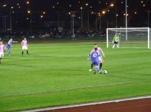 37 Waterford United v Wexford Youths 20 April 2012