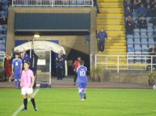 38 Waterford United v Wexford Youths 20 April 2012