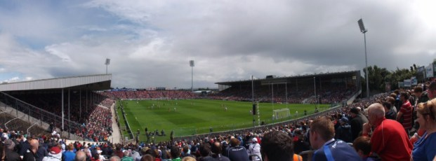 09 Waterford v Cork 29 July 2012