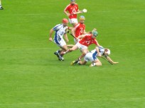 16 Waterford v Cork 29 July 2012