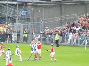 19 Waterford v Cork 29 July 2012