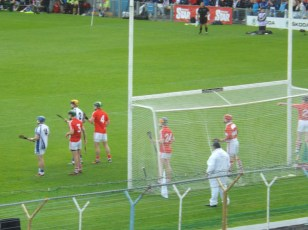20 Waterford v Cork 29 July 2012