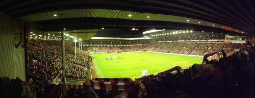 05 Liverpool v Fulham 22 December 2012