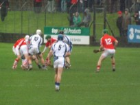 03 Waterford v Cork 10 March 2013