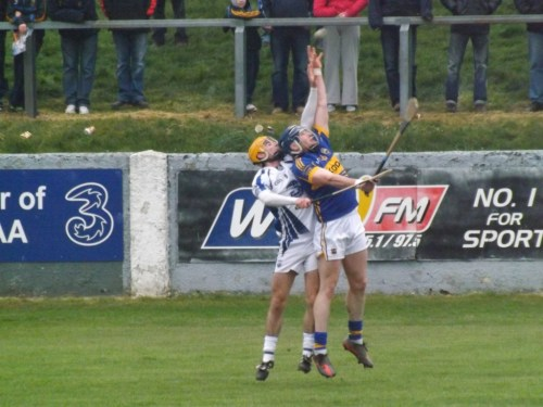 11 Waterford v Tipperary 24 March 2013