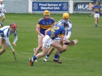 12 Waterford v Tipperary 24 March 2013