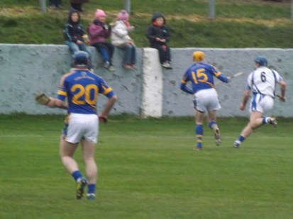 20 Waterford v Tipperary 24 March 2013