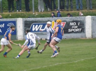 22 Waterford v Tipperary 24 March 2013