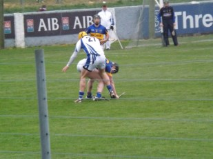 23 Waterford v Tipperary 24 March 2013