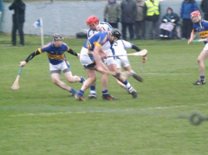 25 Waterford v Tipperary 24 March 2013