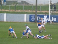 06 Waterford v Tipperary 11 April 2013 - Minor