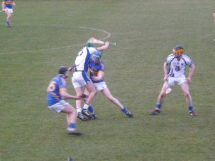 32 Waterford v Tipperary 11 April 2013 - Minor