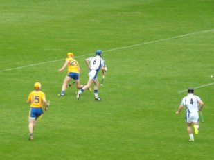 21 Waterford v Clare 2 June 2013