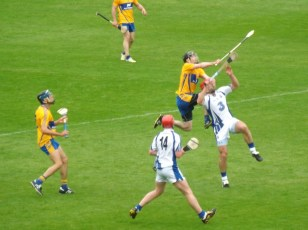 22 Waterford v Clare 2 June 2013