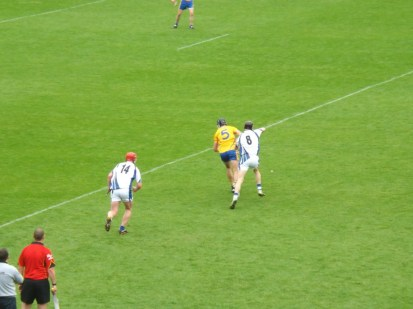 23 Waterford v Clare 2 June 2013