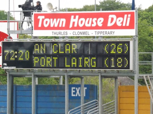29 Waterford v Clare 2 June 2013