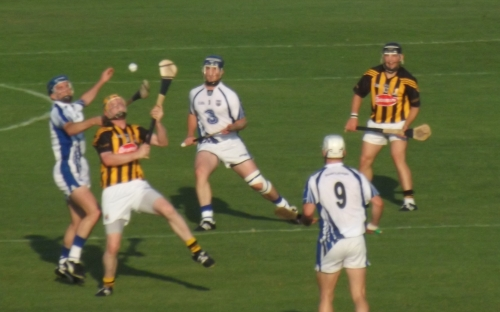 11 Action Waterford v Kilkenny 13 July 2013