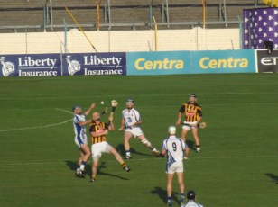 11 Waterford v Kilkenny 13 July 2013