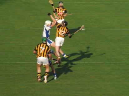 12 Waterford v Kilkenny 13 July 2013
