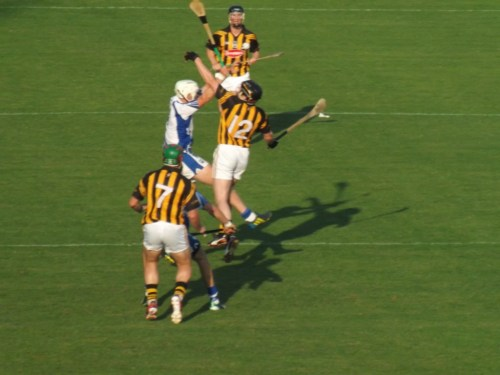 12 Waterford v Kilkenny 13 July 2013