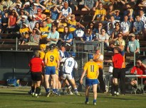 14 Waterford v Clare 18 July 2013 - Under-21
