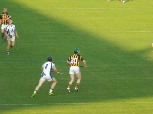 16 Waterford v Kilkenny 13 July 2013