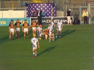 22 Waterford v Kilkenny 13 July 2013