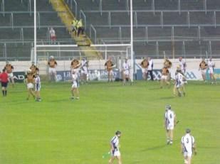 32 Waterford v Kilkenny 13 July 2013