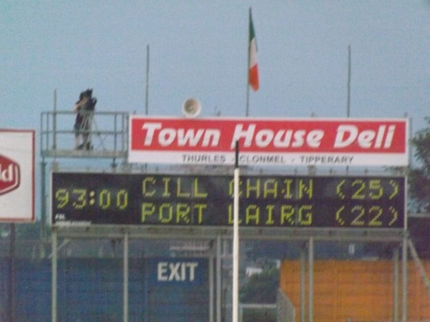 34 Waterford v Kilkenny 13 July 2013
