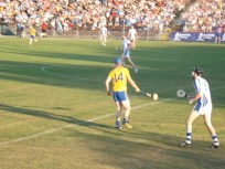 35 Waterford v Clare 18 July 2013 - Under-21