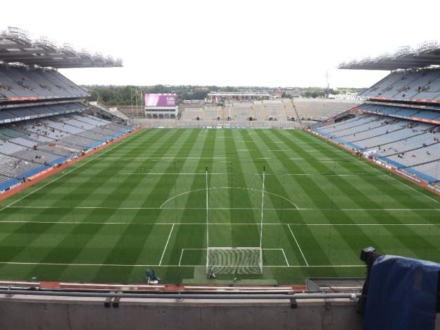 04 Waterford v Kilkenny 11 August 2013 - Minor