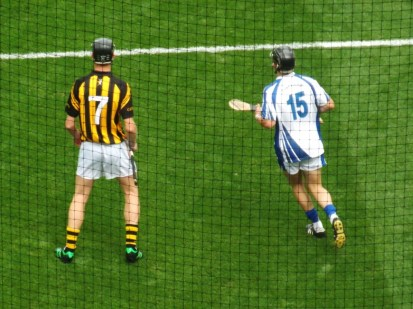 13 Waterford v Kilkenny 11 August 2013 - Minor