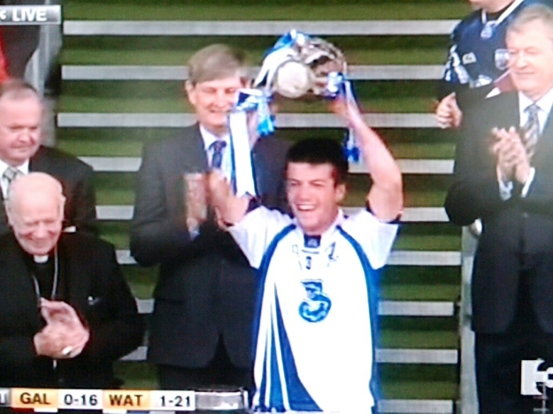 Waterford, All-Ireland Minor Hurling Champions 2013