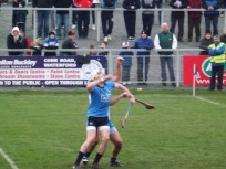 06 Waterford v Dublin 9 March 2014