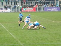13 Waterford v Dublin 9 March 2014