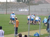 17 Waterford v Dublin 9 March 2014