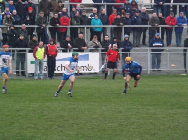 21 Waterford v Dublin 9 March 2014